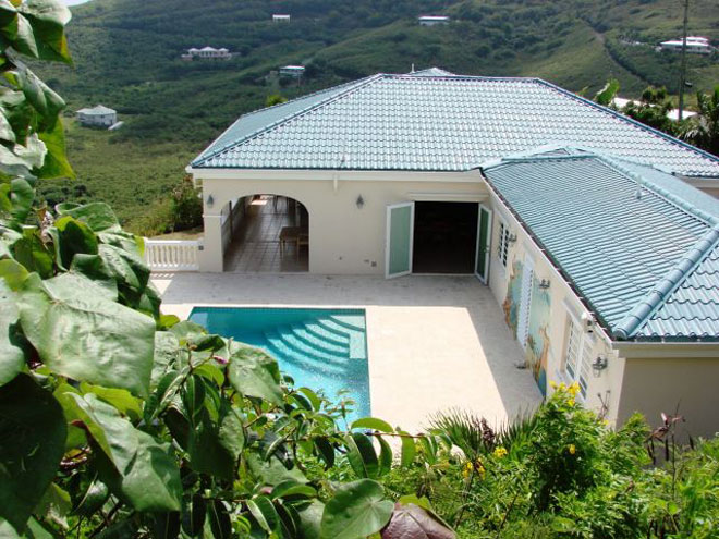 St. Croix Luxury Private Villa