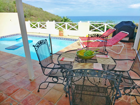 Sea Breeze Villa A Private Pool Luxury Villa Vacation Villa Homes And Condos St Croix